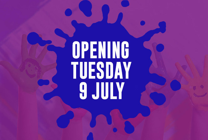 Owl Tree Childrens Cafe Opening 9 July
