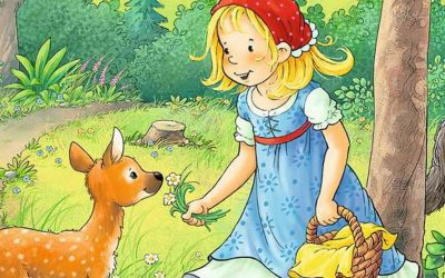 """This weeks theme: """"Traditional Fairy Tales"""" (Week commencing 18 November 2019)"""