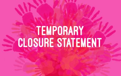 Temporary closure of our Cafe at Redhouse Farm