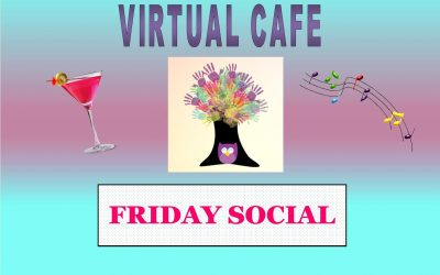 "Virtual Cafe ""Friday Social"""